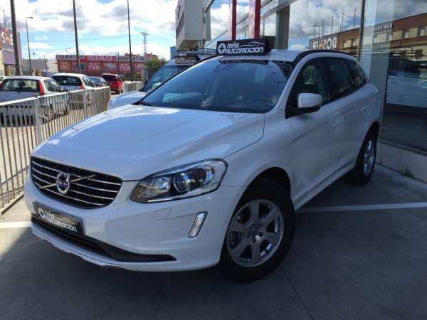 VOLVO Xc60 2.0 D3 Kinetic 2WD