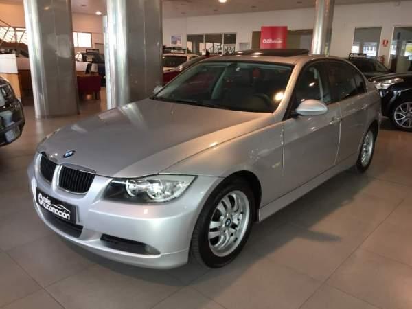 BMW Serie 3 320 D 163cv