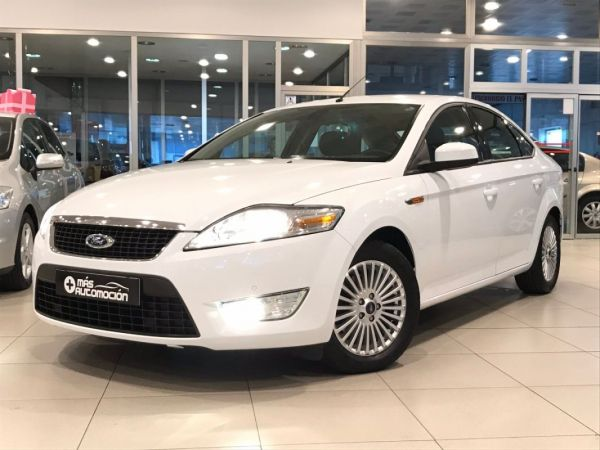FORD Mondeo 1.8 TDCI ECONETIC 125 CV