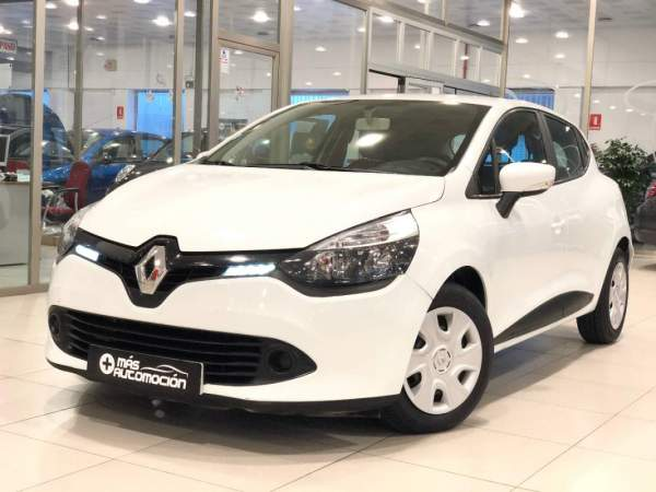 RENAULT Clio 1.2 i Authentique