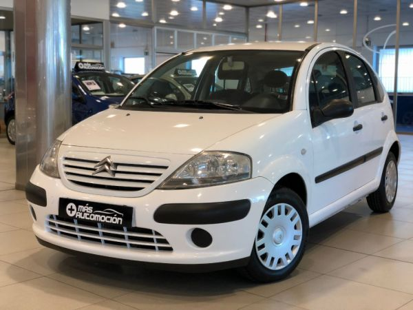 CITROEN C3 1.1i MAGIC