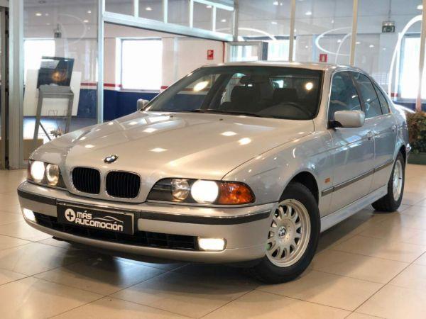 BMW Serie 5 523i