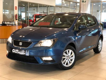 SEAT Ibiza 1.6 TDI 105 CV STYLE
