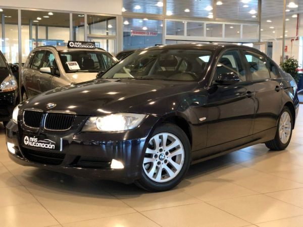 BMW Serie 3 320d AUTOMATICO