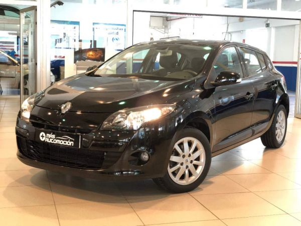 RENAULT Megane 1.6i EMOTION