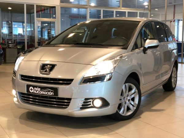 PEUGEOT 5008 HDI ACTIVE 7PAX