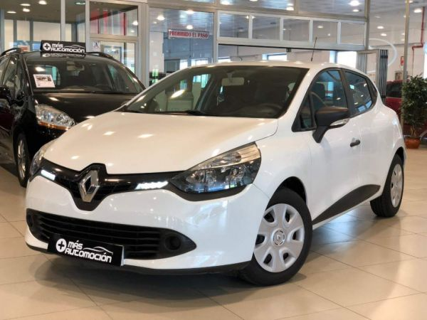 RENAULT Clio 1.2i BUSINESS