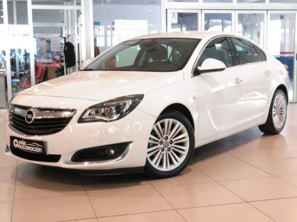 OPEL Insignia 1.6 CDTI EXCELLENCE