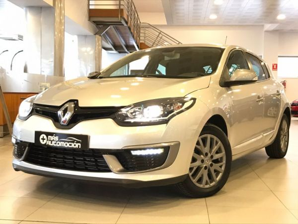 RENAULT Megane GT-STYLE EDC dCi