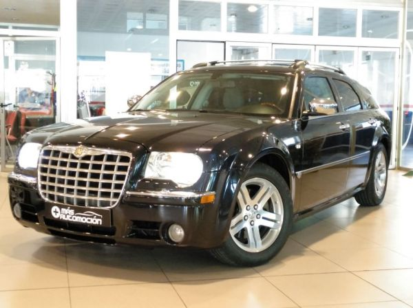 CHRYSLER 300 C CRD V6 TOURING