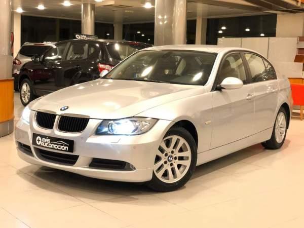 BMW Serie 3 320d 177CV