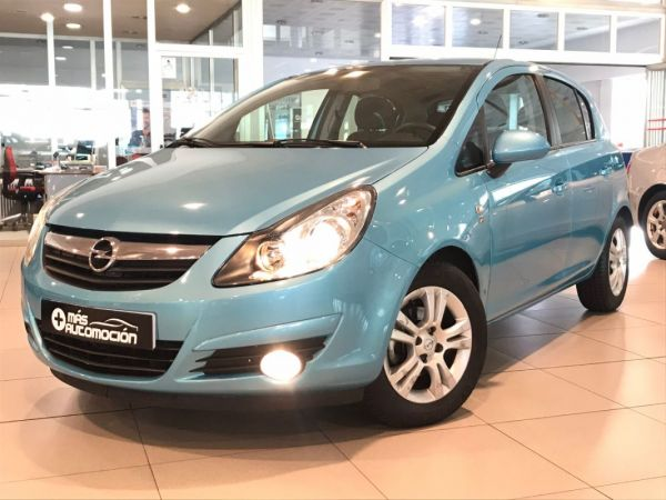 OPEL Corsa 1.2i EDITION 111th