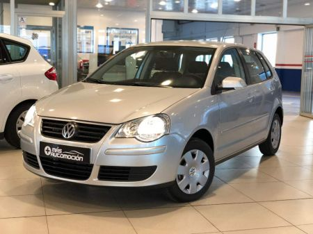VOLKSWAGEN Polo 1.4i EDITION Aut.