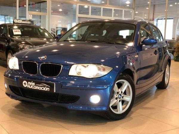 BMW Serie 1 120D 163 CV