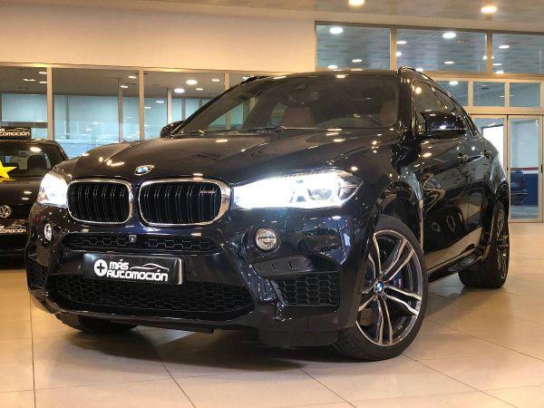 BMW X6 M 575 CV