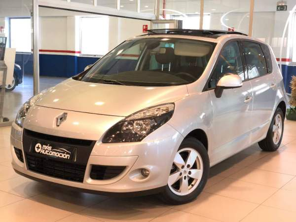 RENAULT Scenic 1.5dCi FAMILY EDITION
