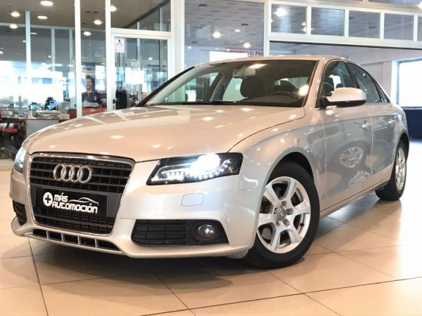 AUDI A4 2.0 TDIe ADVANCED EDITION
