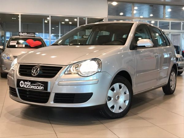VOLKSWAGEN Polo 1.4i EDITION