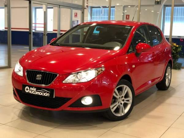 SEAT Ibiza 1.6 TDI
