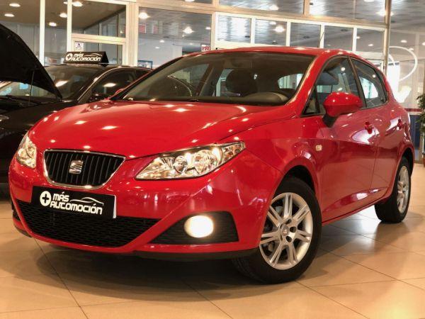SEAT Ibiza 1.4i STYLANCE 85 CV