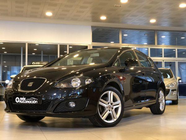 SEAT Leon 1.6 TDI STYLE COPA