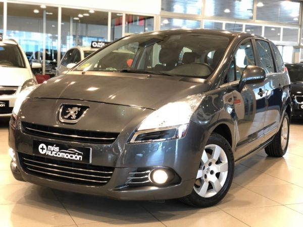 PEUGEOT 5008 1.6 HDI ACTIVE 7P