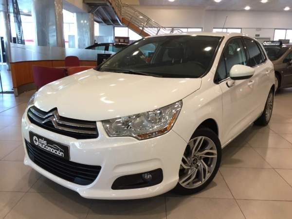 CITROEN C4 1.6 HDi COLLECTION