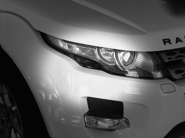 LAND ROVER Range Rover Evoque 2.2 sD4 190cv 4x4