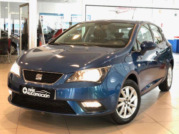 SEAT Ibiza 1.6 TDI STYLE 105 CV