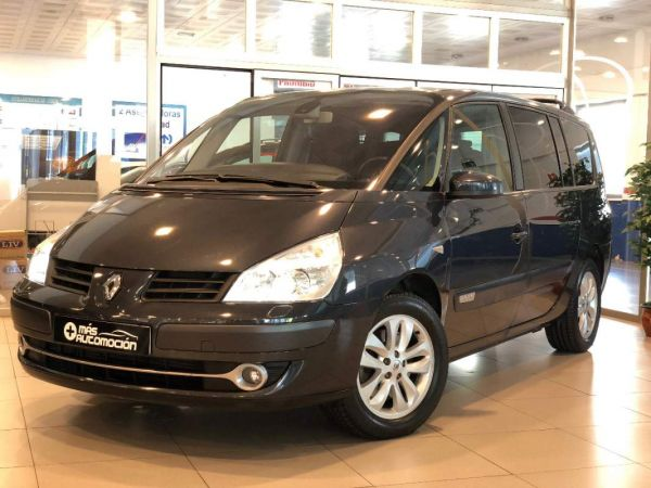 RENAULT Grand Espace 2.0 Dci 25th