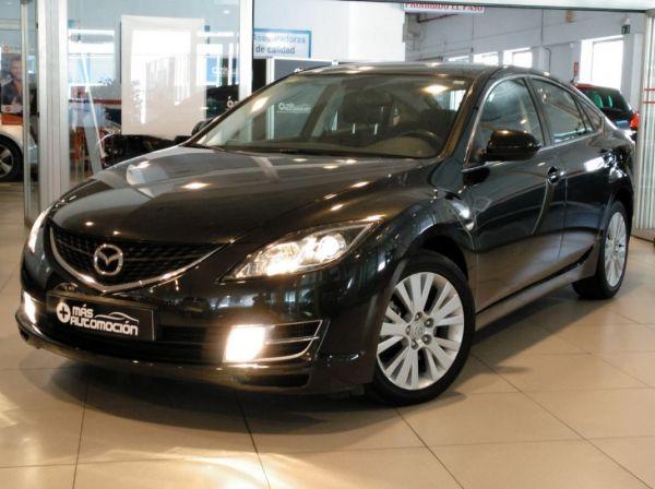 MAZDA Mazda6 2.0 CRTD SPORTIVE 140