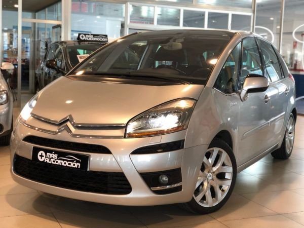 CITROEN C4 Picasso 5pz HDI EXCLUSIVE