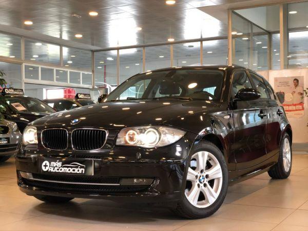 BMW Serie 1 118d 143 CV