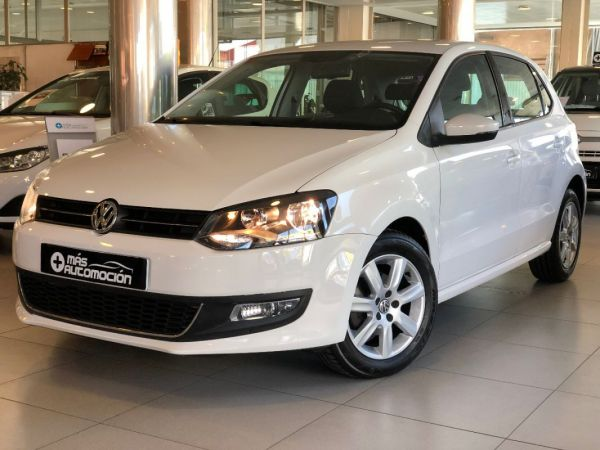 VOLKSWAGEN Polo 1.4 ADVANCE