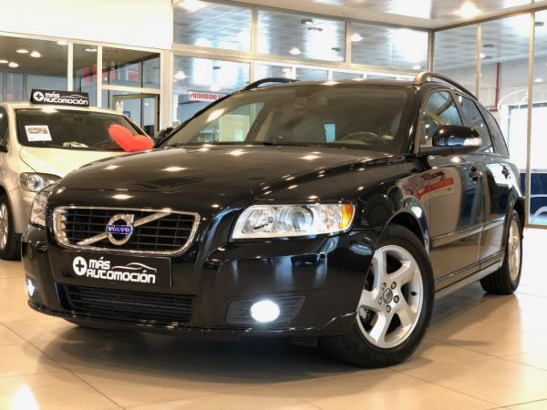VOLVO V50 1.6D BUSINESS EDITION