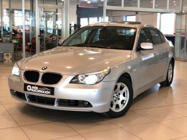 BMW Serie 5 530 DA
