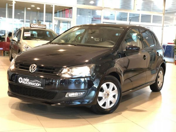 VOLKSWAGEN Polo 1.2 ADVANCE