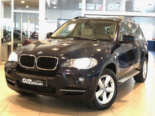 BMW X5 3.0D XDRIVE 235 CV