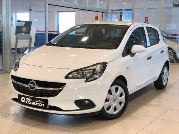 OPEL Corsa 1.3 CDTI BUSINESS